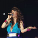 Small photo of Hande Yener (club lila Bochum)