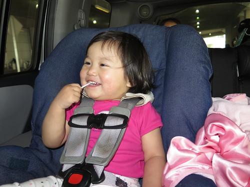 China Trip 2014 - Day 15