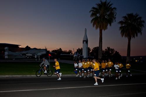 california museum sunrise fun chief group navy running palmtree transition fitness chinalake weapons ridgecrest