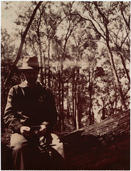 ghosts of hanging rock