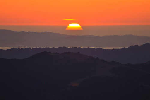 california sunset danville mountdiablo johnk mountdiablostatepark d5000 alemdagqualityonlyclub johnkrzesinski randomok