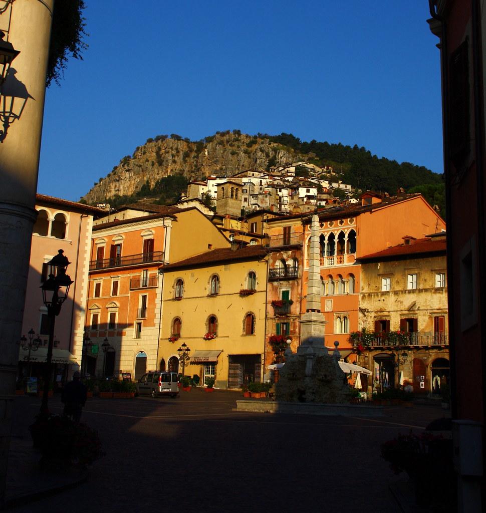 Hotel Park Tagliacozzo