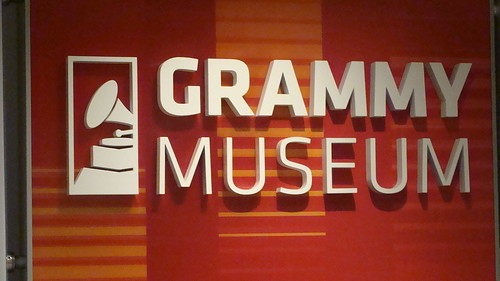 A Night with the Grammy Museum