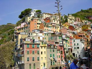 2003-08-23 08-28 Cinque Terre 102 Riomaggiore