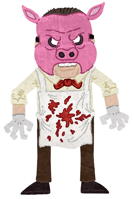 The Batman Villain Project - #142 - Professor Pyg