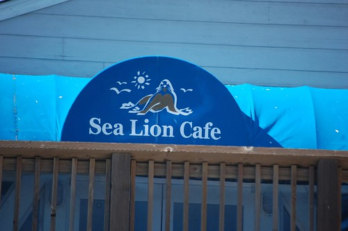 Sea Lion Cafe