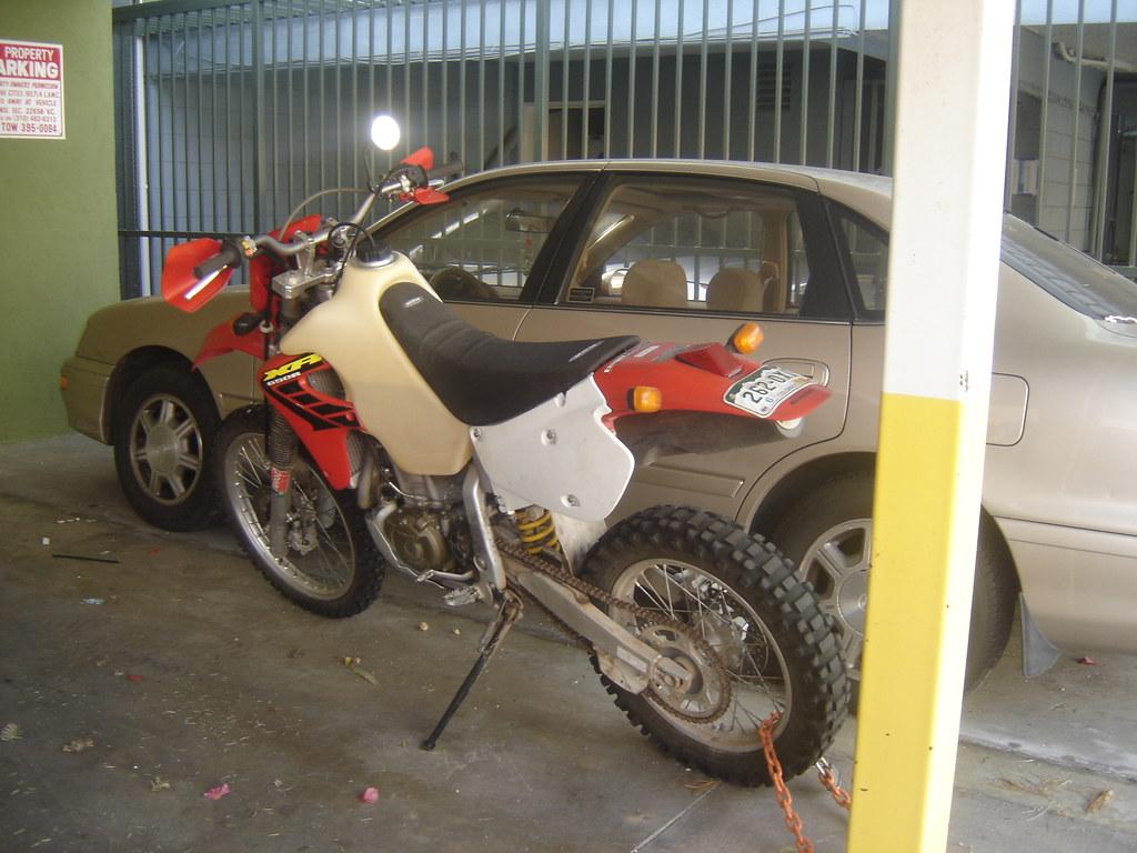 my 2002 honda xr650r  u2013 ride  u0026 upgrade  u2013 evan fell