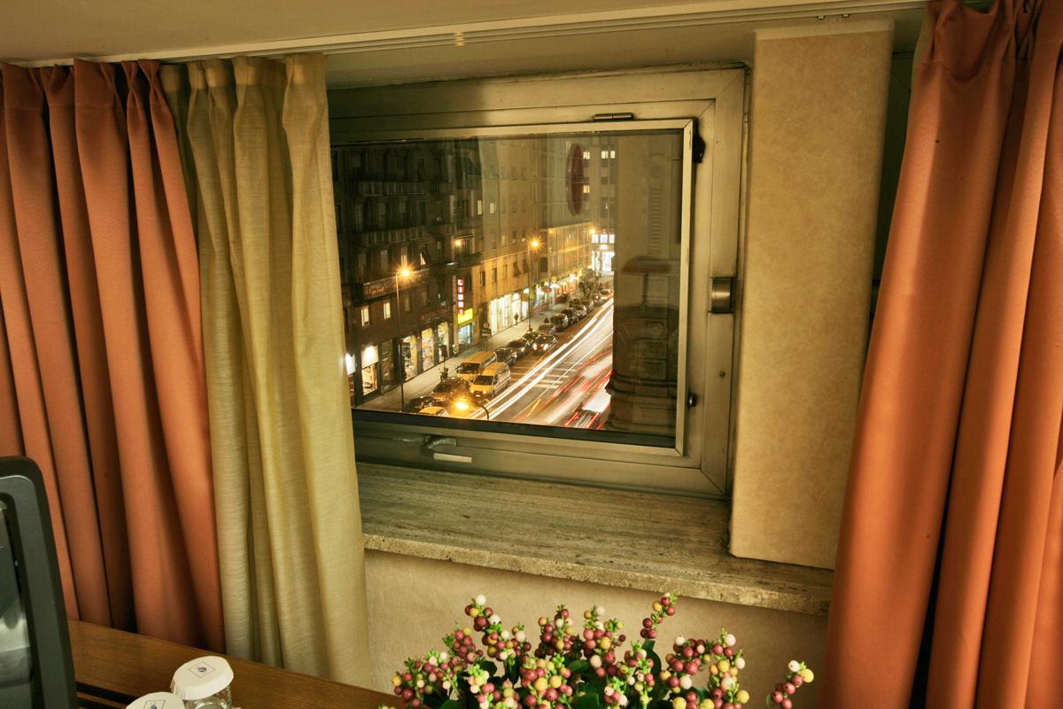Hotel Milano Ca Granda