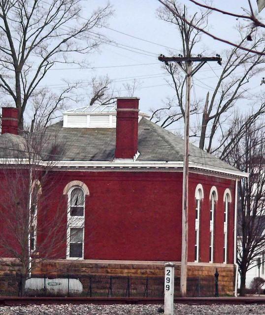 Borden Museum Borden Indiana Flickr Photo Sharing