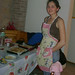 Me, in the kitchen by Isabela.C
