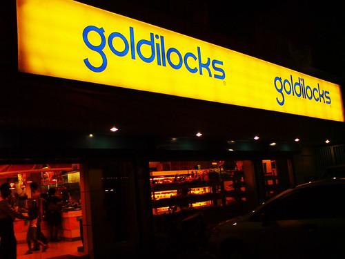 Feb09: Goldilocks