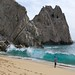 Small photo of Playa del amor, Cabos San Lucas
