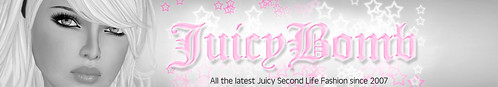 Juicybomb.com new site banner