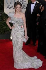 2010 Golden Globes - Anna Kendrick