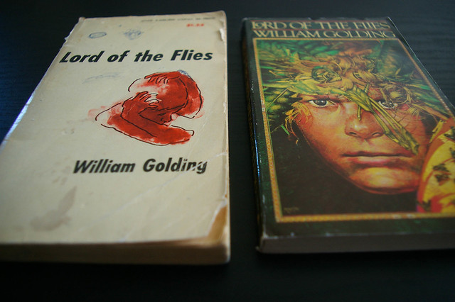 Lord of the Flies by William Golding (2003, Paperback), FAST SHIPPING