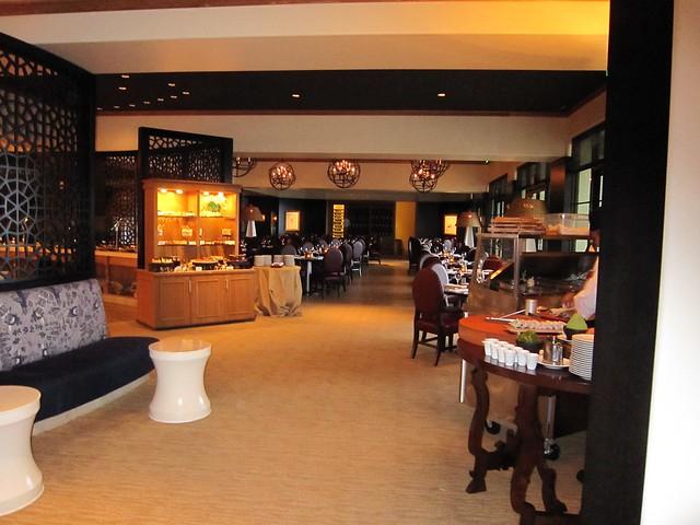 Catalina Kitchen Terranea Private Room Wedding Reception