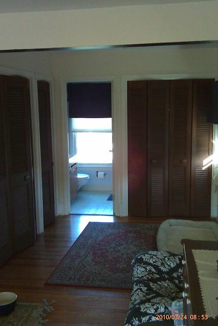 master bedroom dressing room flickr photo sharing. Black Bedroom Furniture Sets. Home Design Ideas