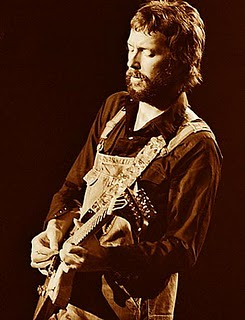 Photo:Eric Clapton's '58 Korina Gibson Explorer By Freebird_71