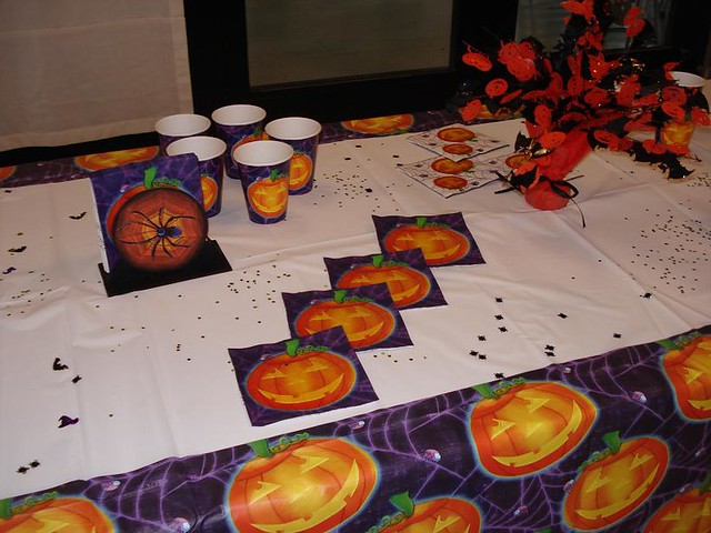 Cotillon infantil Halloween | Flickr - Photo Sharing!