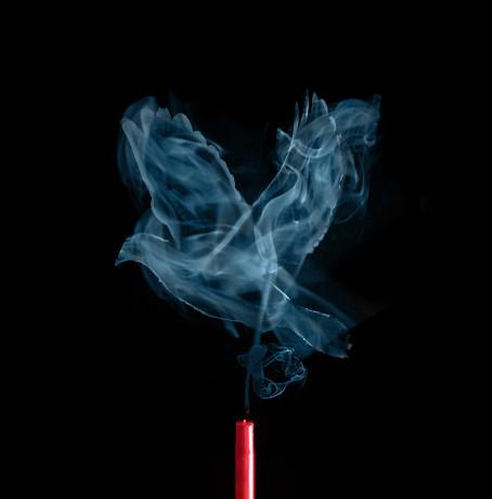 smoke live wallpaper