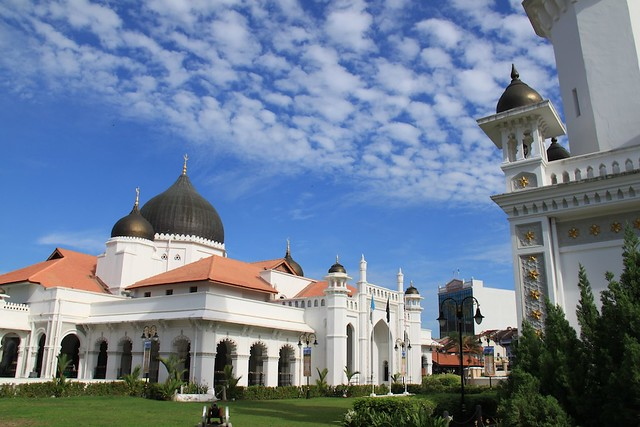 Kapitan Keiling Mosque