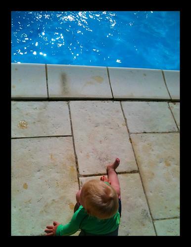 Pool Life (134/365)