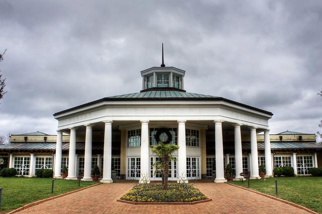 Daniel Stowe Botanical Gardens Belmont Nc Flickr Photo Sharing