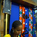 Meskerem en Wudassie. Addis Abeba