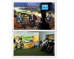 Entrevistas em Santos