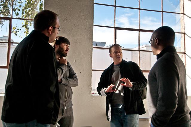Atlanta Ad-based Website Roundtable - Dec 2009-18