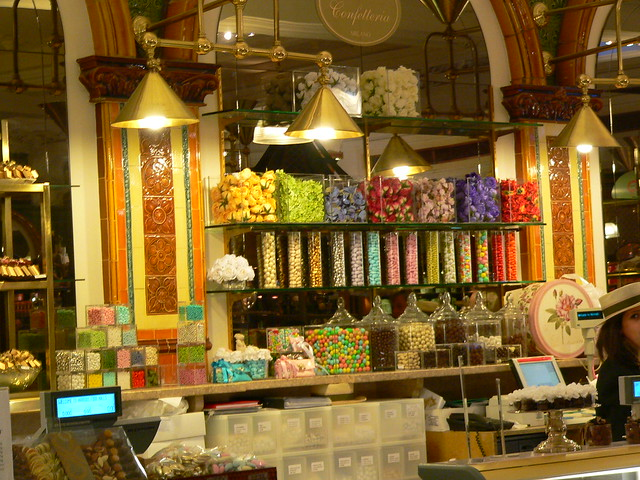 Harrods Candy