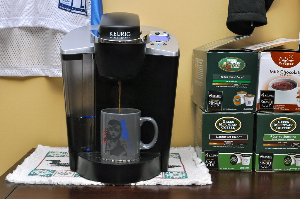 Keurig Recalls 7 Million Coffee Makers - Access Winnipeg