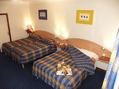 Hôtel.com (Bédée) - Photo of Irodouër