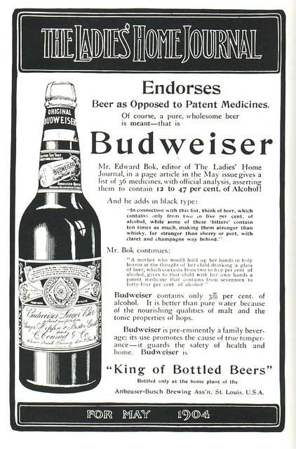 1904Budweiser