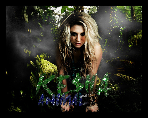 Ke$ha Animal