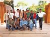 HPC Members by Chandra Kuchibhotla