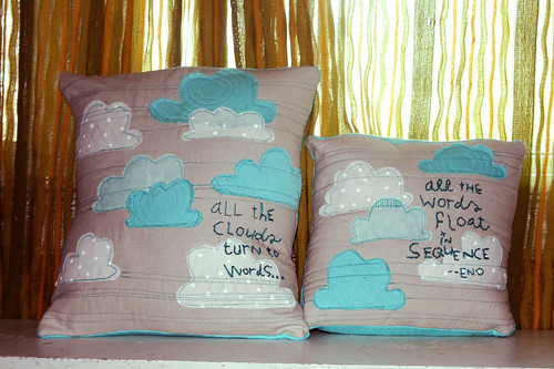 Quote Pillows