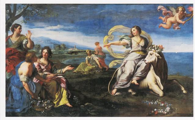 Carlo Maratti 1625 1713