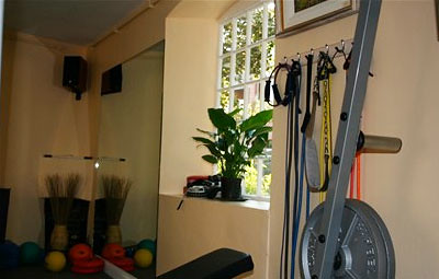 Private Personal Training Suite