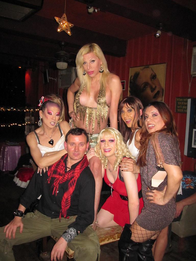 Diamond Dunhill Fabiola Blonde Ryan Janek Wolowski