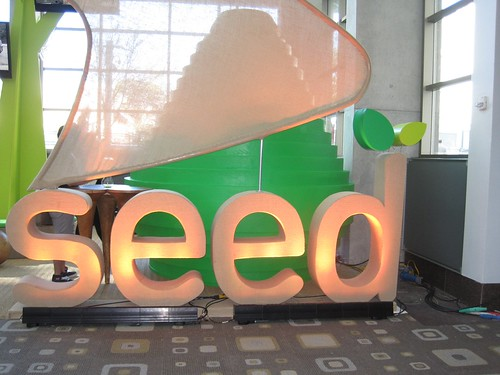 SXSW - South By South West  SEED