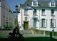 Gouden Handstraat 4, Brugge