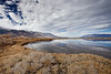 Owens Lake South Shore by Robin Black Photography