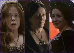 Katherine of Aragon Portrayals