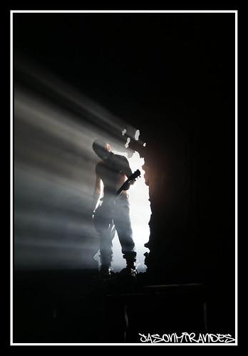 Intro Rammstein BEC 14-11-09