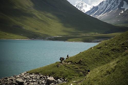 yurt silkroad kyrgyz centralasia kyrgyzstan kochkor kolukok кыргызстан колукок kyrgyzyurts laroutedelasoie