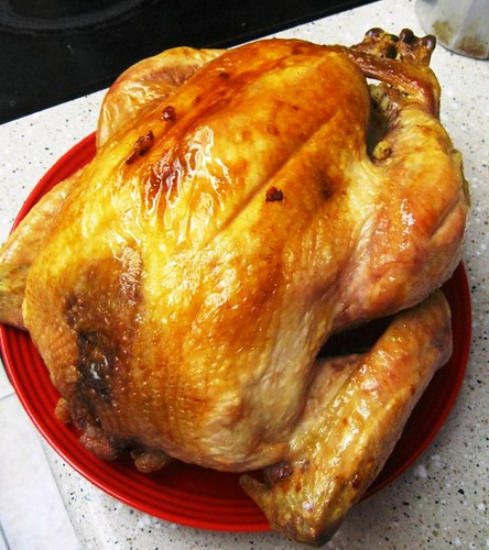 Turkey, A Perfect Recipe