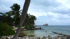Ambergris Caye - San Pedro - Beach