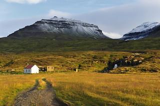 Borgarfjarðarhreppur