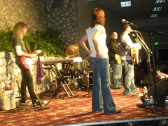 the Mike Clark Band